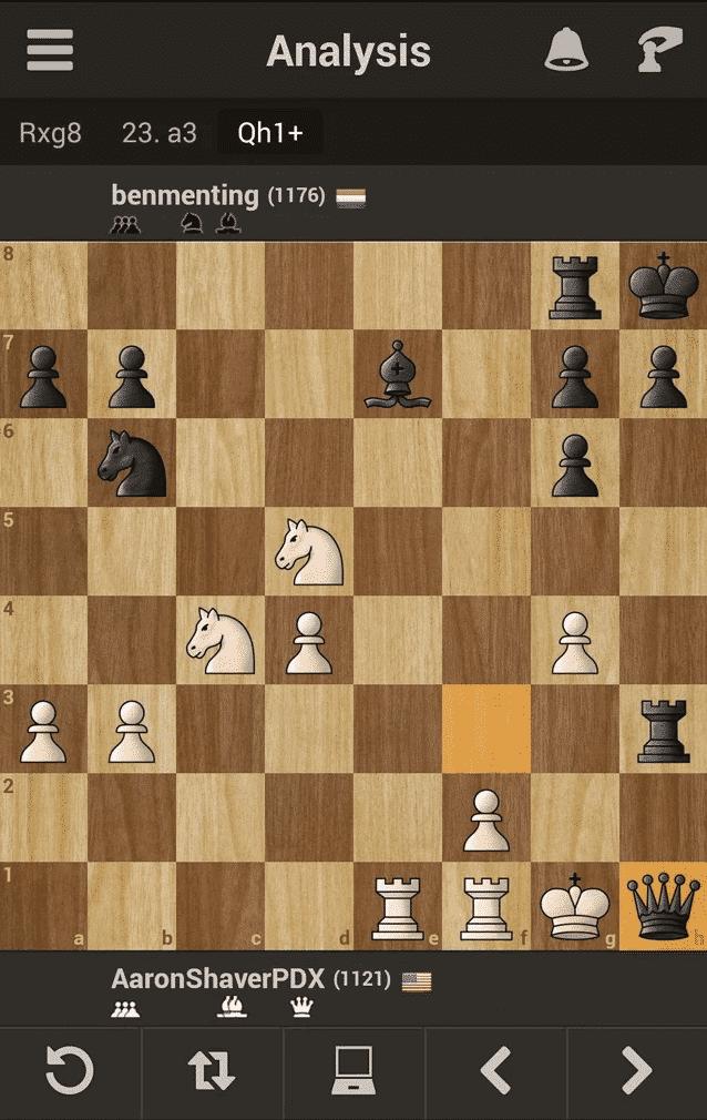 best online board games chess in-app