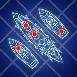 best online board games fleet battle app logo