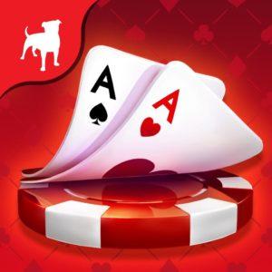 best online card games for free poker app logo