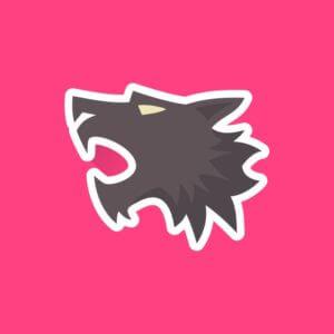 best online card games for free werewolf app logo