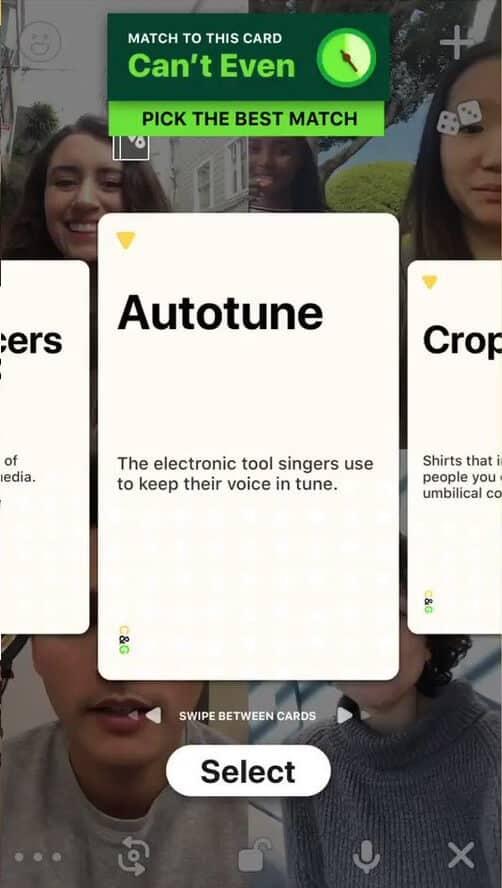 best online card games houesparty in-app