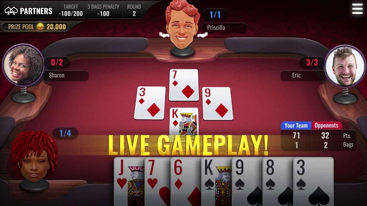 best online card games spade royale in-app