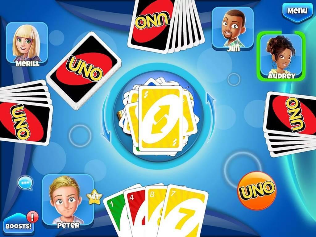 best online card games uno in-app