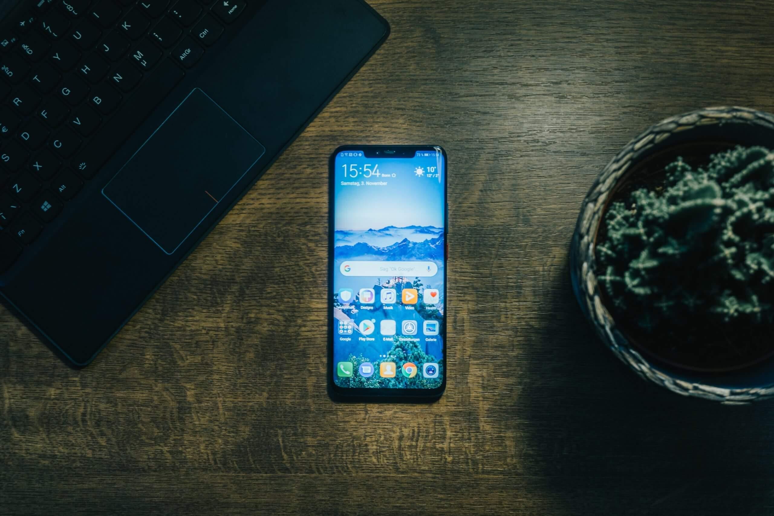 Best Phones Under 500 -Featured Image