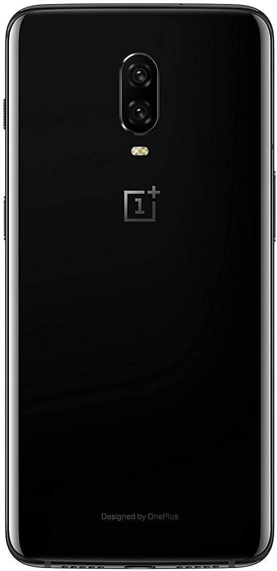 Best Phones Under 500 - OnePlus 6T Back