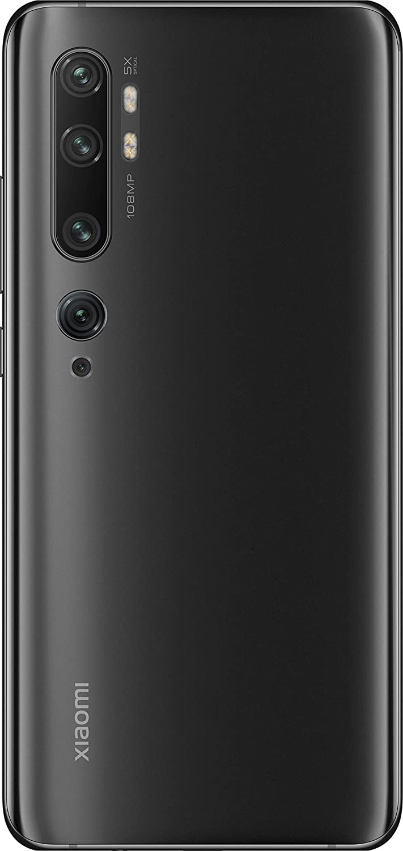 Best Phones Under 500 - Mi Note 10 Back