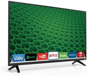 best-vizio-smart-tv-40inch