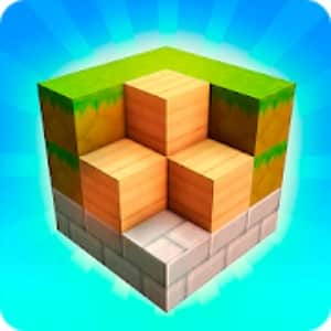 Block Craft 3D - Best Building Games for Android
