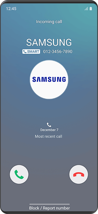 Samsung Galaxy A50 can't make and receive calls
