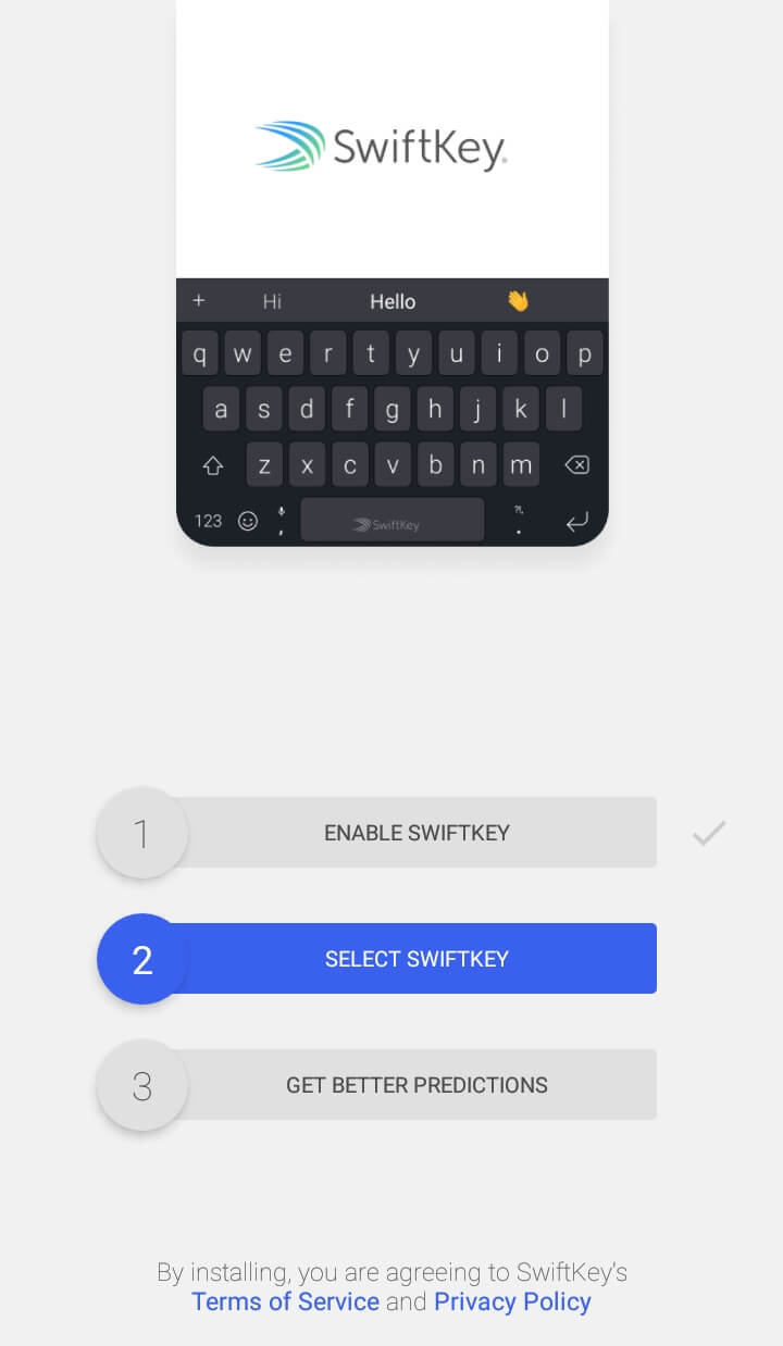 How To Change Your Keyboard on Android - Set up