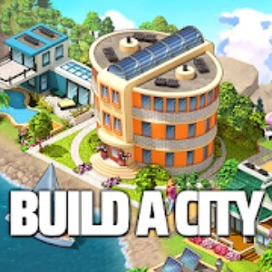 City Island 5 - Best Building Games for Android