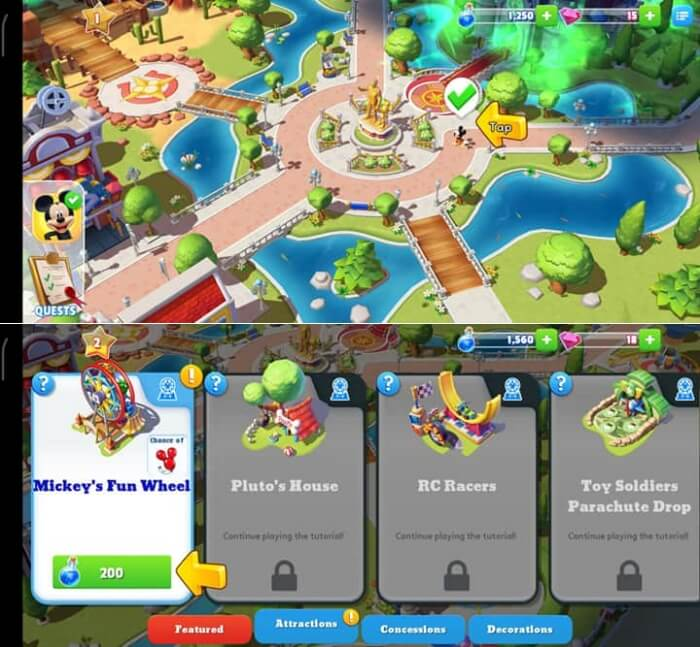 disney-magic-kingdoms-best-building-games-for-android