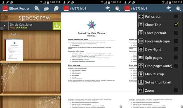 EBook Reader - Best eBook Reader Apps