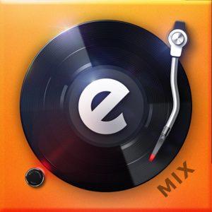 edjing Mixer App