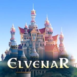 Elvenar - Best Building Games for Android