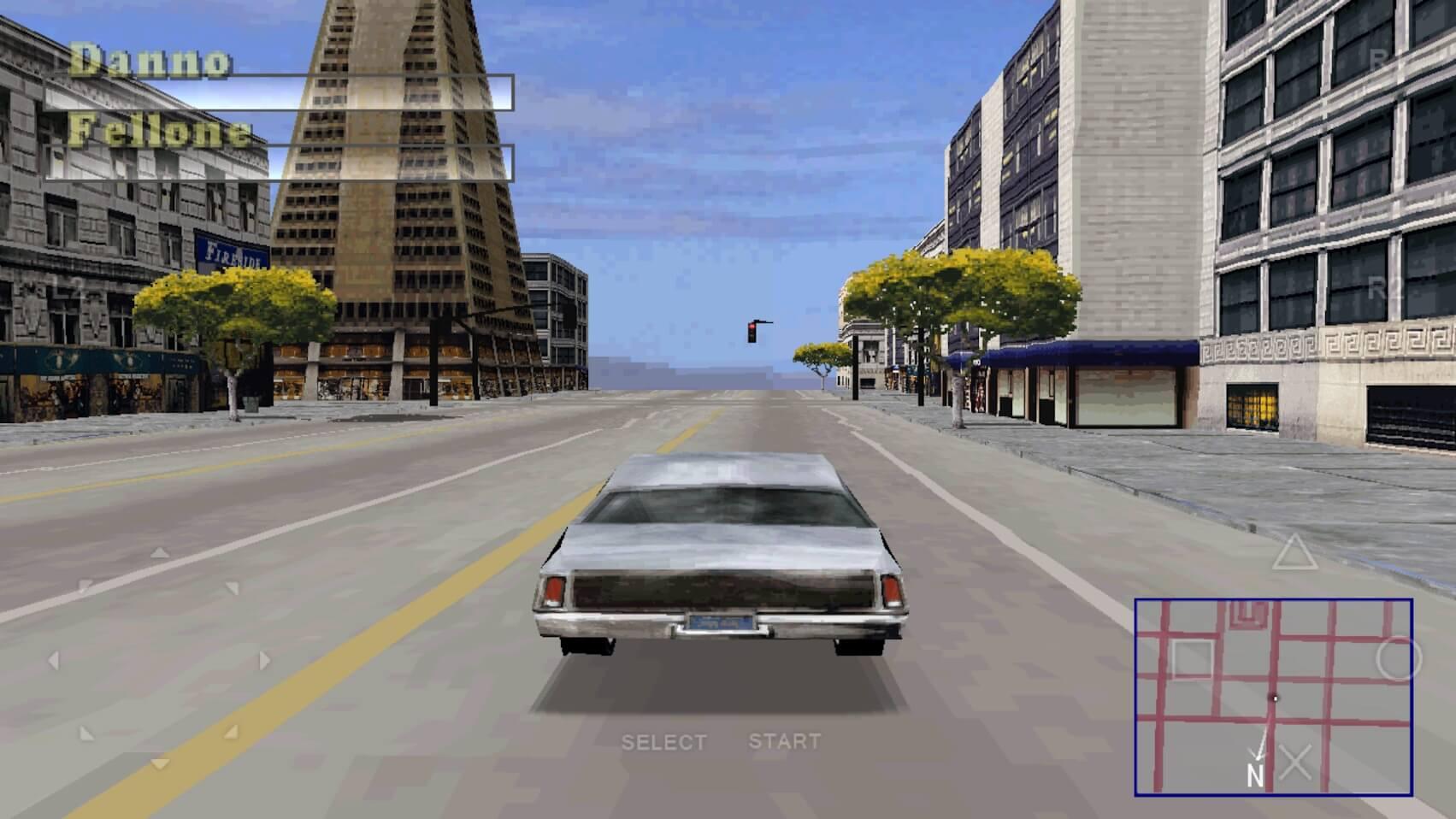 Best Emulators for Android - FPse Gameplay