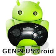 emulator-for-android-GENPlusDroid-logo