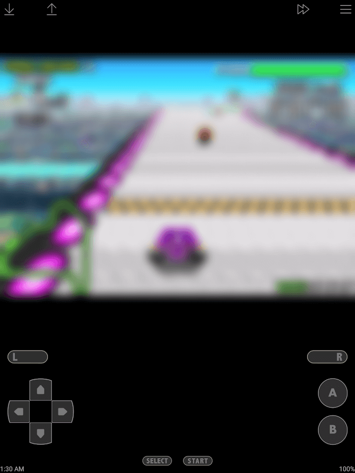 Best Emulators for Android - John GBAC Gameplay