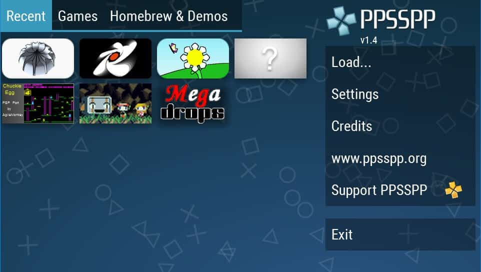 emulator-for-android-PPSSPP-1