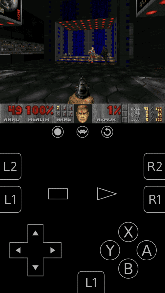 Best Emulators for Android - RetroArch Gameplay