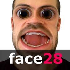 face changer logo
