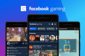 Facebook launches a Gaming app