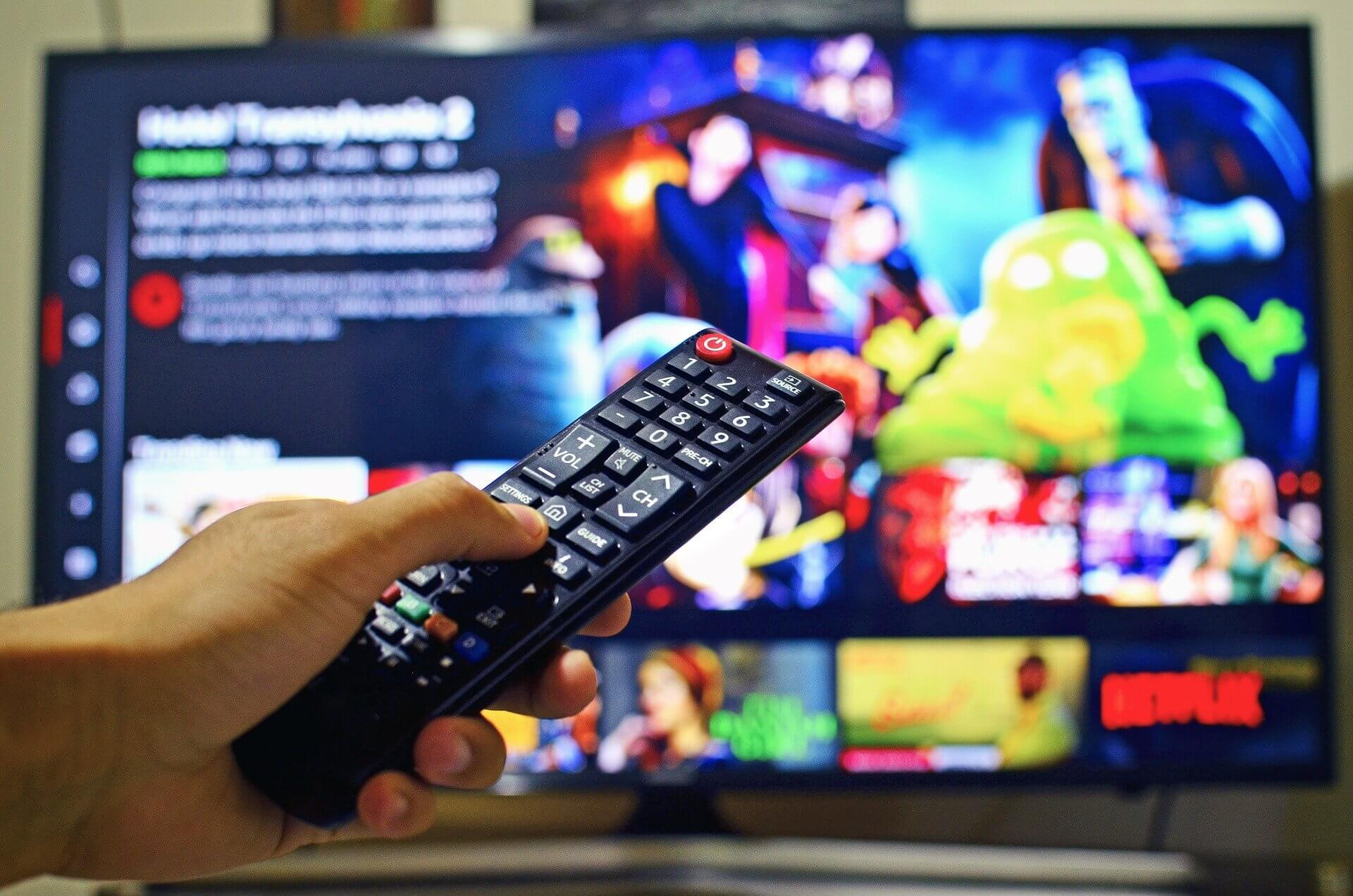 samsung smart TV apps hack