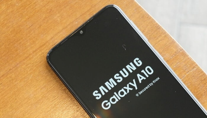Problems and Solutions ofSamsung Galaxy A10