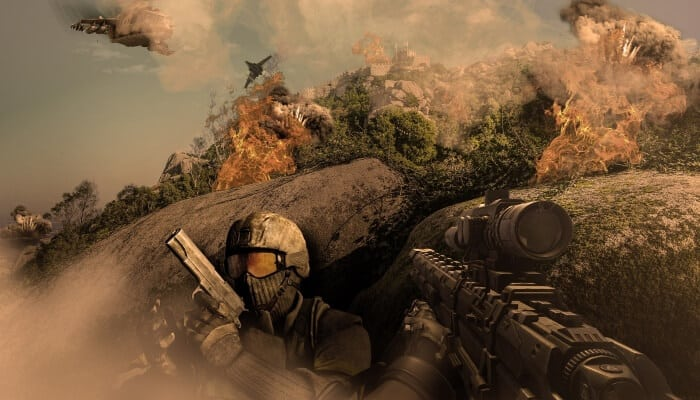 10 Best Sniper Games on Android