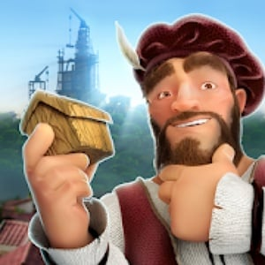 Forge of Empires - Best Building Games for Android