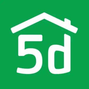 furniture design apps 5D Planner
