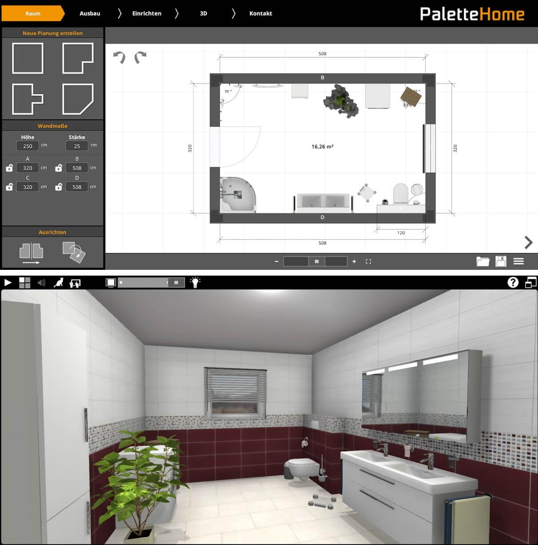 furniture design apps palette home 1