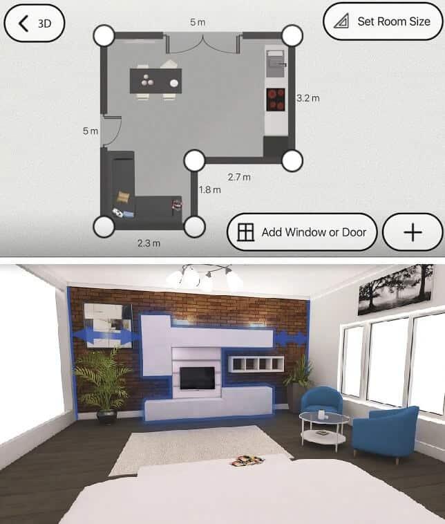 furniture design apps room planner 1