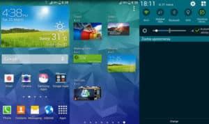 Touchwiz-home-UI