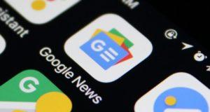 Google News gets dedicated COVID-19 hub