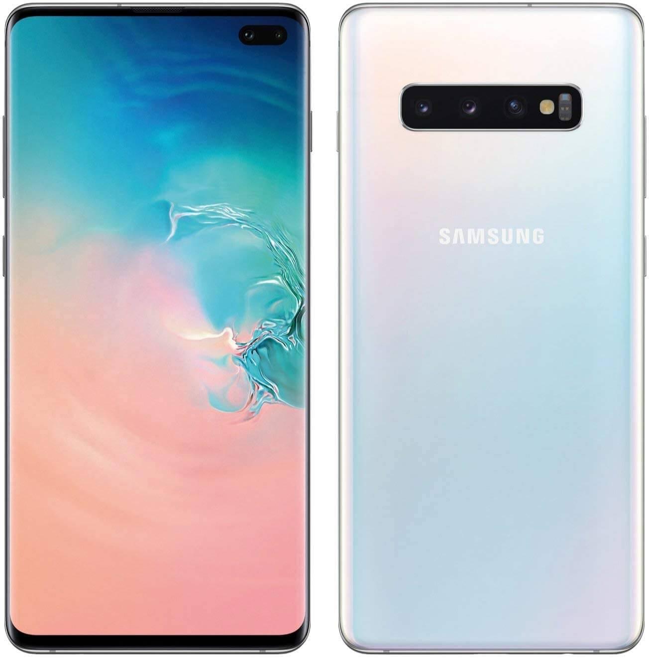 Samsung Pay - Samsung Galaxy S10+