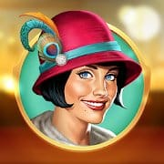 Hidden Object Games for Android - June's Journey logo