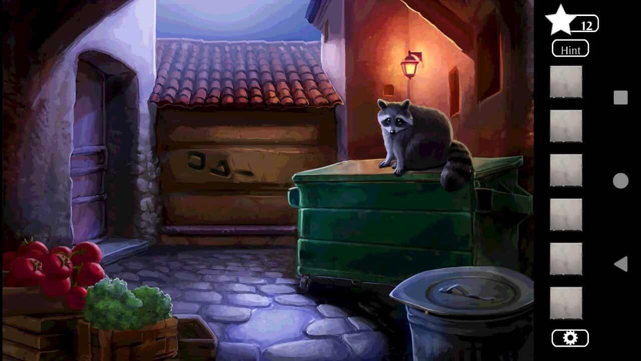 Hidden Object Games for Android - Adventure Escape: Murder Manor Scene