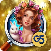 Hidden Object Games for Android - The Secret Society logo