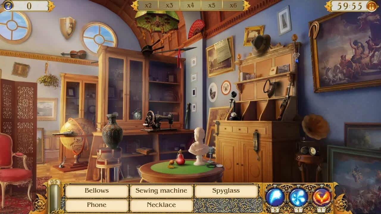 hidden-object-games-for-android-Time-Gap-1