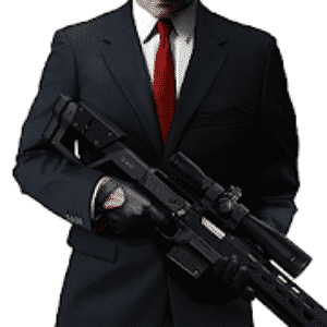 Hitman Sniper - Sniper Games for Android