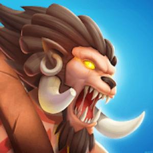 Idle War Legendary Heroes Logo - Best Idle Games