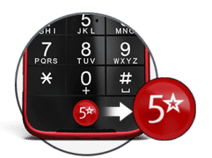 Jitterbug Flip - Best Cell Phone for Seniors with Dementia