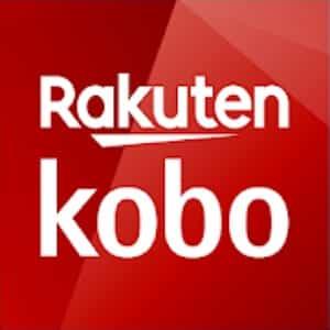 Kobo Books - Best eBook Reader Apps