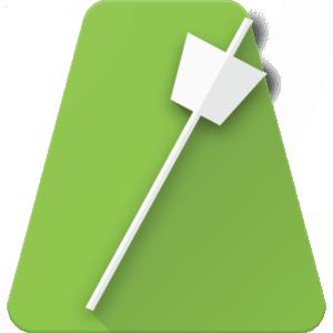 Metronome Beats Logo