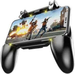 Mobile Game Controller - Sniper Games for Android