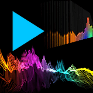 Music Visualizer Logo - Music Visualization Apps