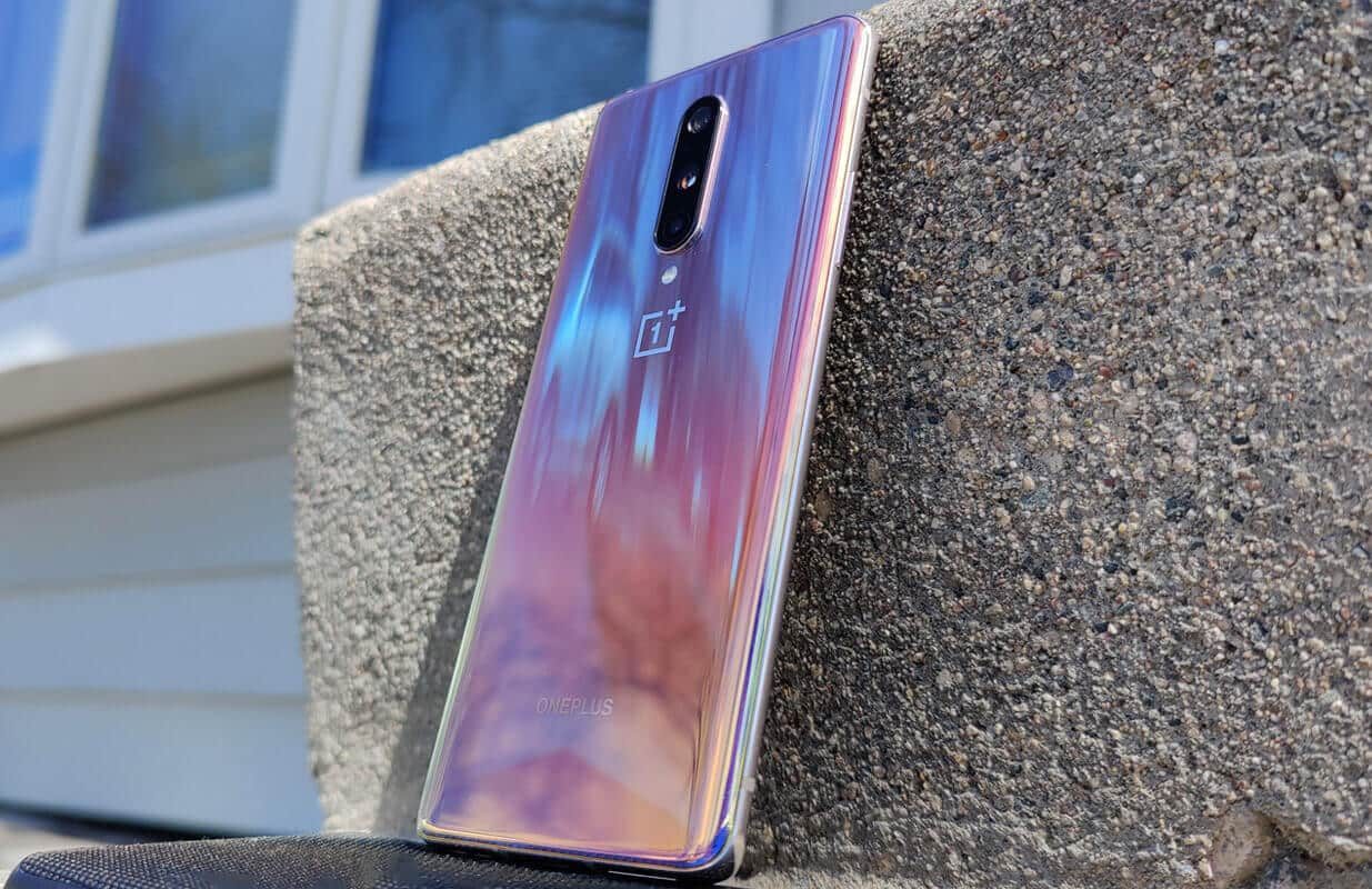 T-Mobile offers 50% off of OnePlus 8 5G – Here's how to avail it