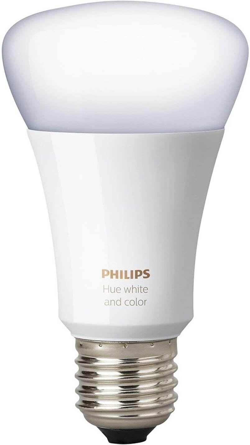 philips hue smart light bulb