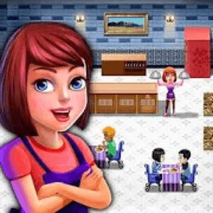 Restaurant Tycoon - Restaurant Building Games